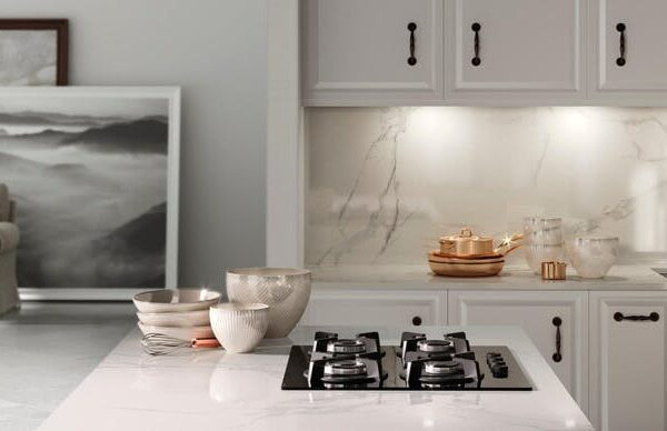 Image of Dekton Kitchen HD Natura 2 5 in What is Feng Shui? Embrace this philosophy and fill your home with positive energy - Cosentino