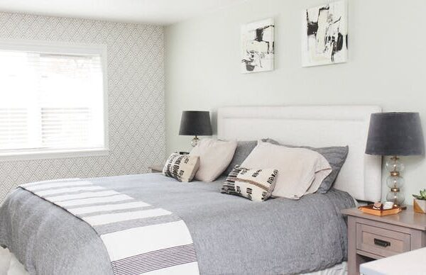 Image of FS BED in What is Feng Shui? Embrace this philosophy and fill your home with positive energy - Cosentino