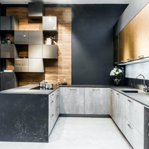 Image of Meble Filar Kelya 3 in Modular kitchens: practical and versatile - Cosentino
