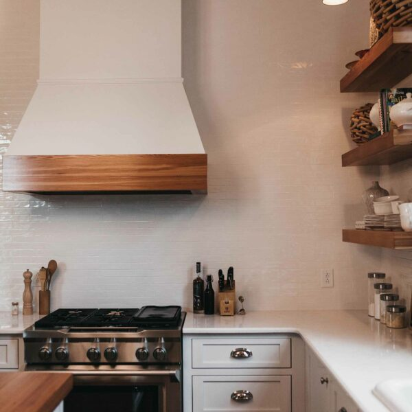 Image of Rustic kitchen 3 in Seven ways to create a rustic kitchen - Cosentino
