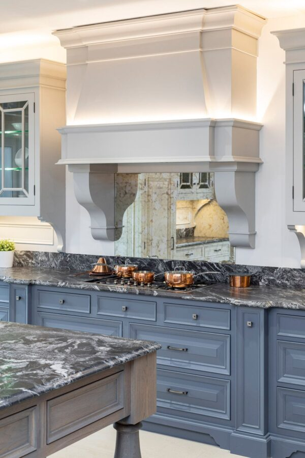 Image of Sweeney of Wexford Showroom Display Sensa Black Beauty 2 1 in Properties and types of granite – a material that is taking homes by storm - Cosentino