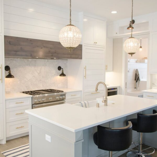 Image of aaron huber G7sE2S4Lab4 unsplash in Seven ideas to refresh your kitchen - Cosentino