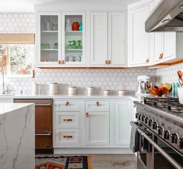 Image of american 3 1 in Tips and advice for keeping your kitchen clean and disinfected - Cosentino