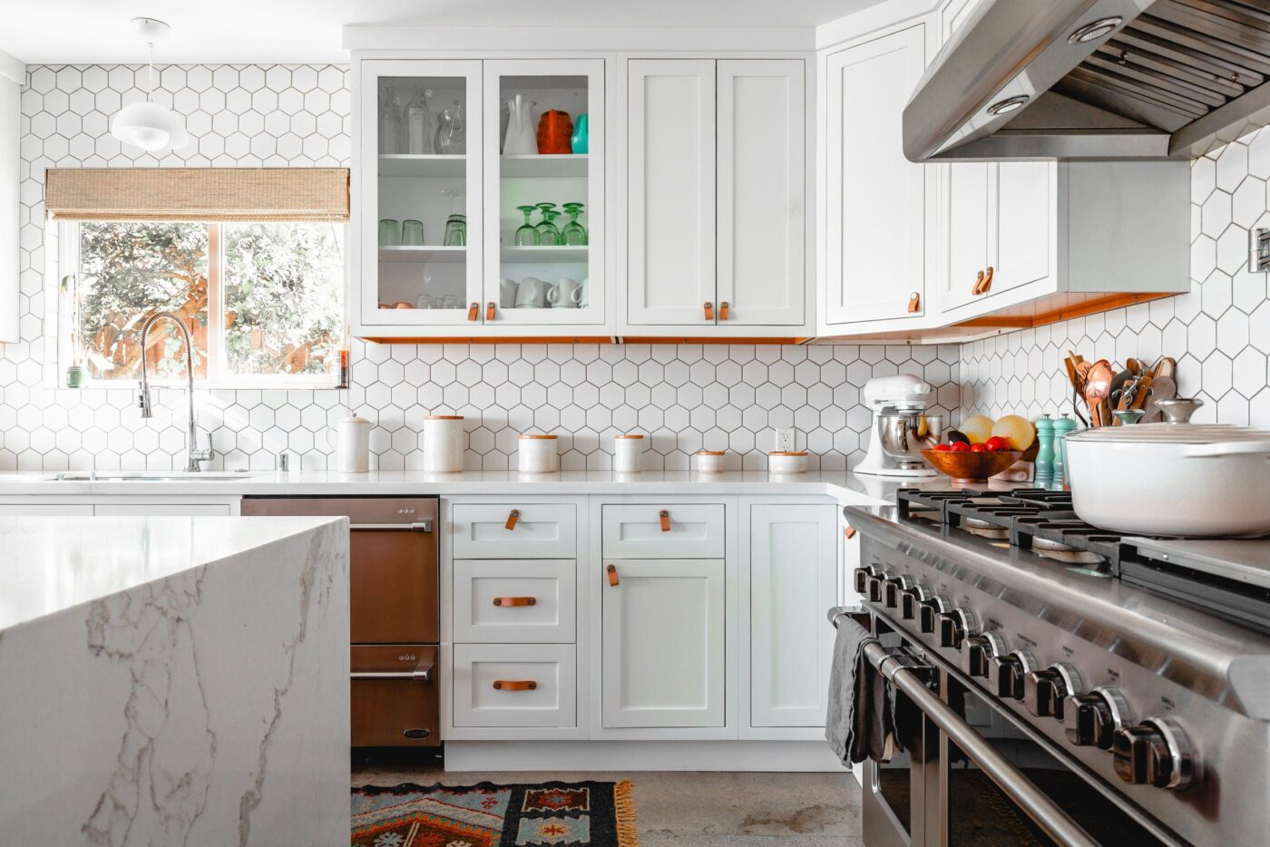 Image of american 3 in Design an American kitchen worthy of a movie set and feel like a star - Cosentino