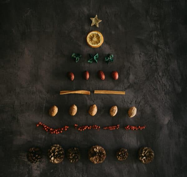 Image of annie spratt sTxsuA1iJew unsplash in The most creative Christmas decoration ideas for your kitchen - Cosentino
