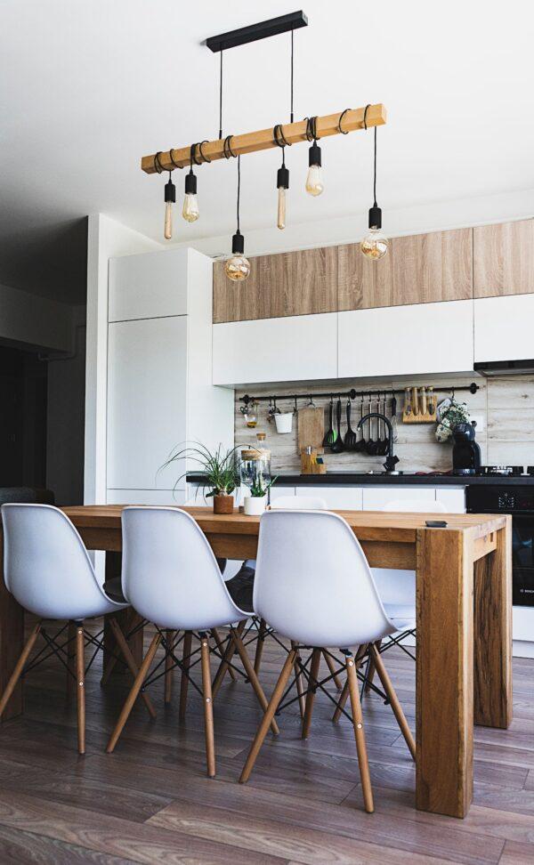 Image of ionut vlad idXQEOxhmvU unsplash in Seven ways to create a rustic kitchen - Cosentino