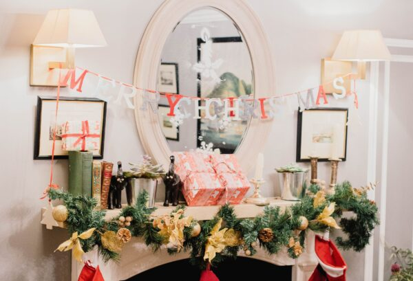 Image of navidad 3 2 in The most creative Christmas decoration ideas for your kitchen - Cosentino