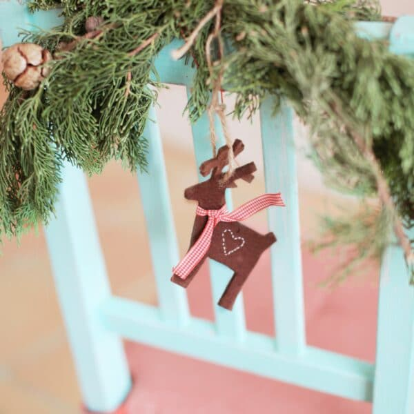 Image of navidad 5 in The most creative Christmas decoration ideas for your kitchen - Cosentino