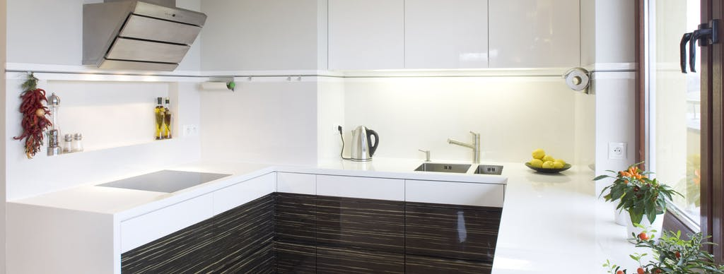 Image of shutterstock 44020273 in Modern kitchens: five ingredients to try in 2020 - Cosentino