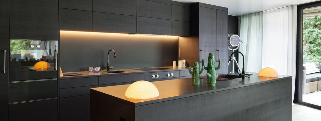 Image of shutterstock 448253599 in Modern kitchens: five ingredients to try in 2020 - Cosentino