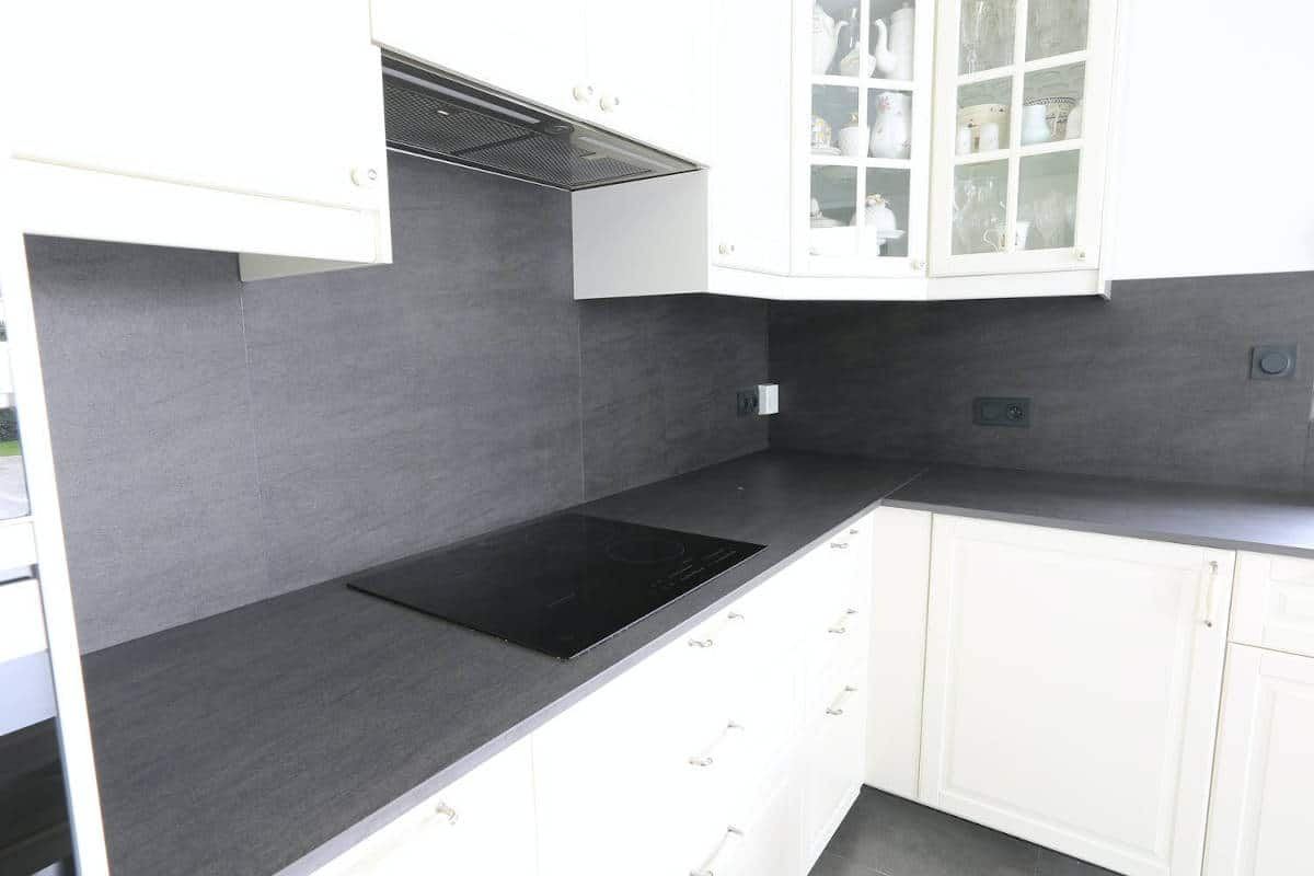 Image of IMG 4550©Arnaud Gumez ACL Médias 1 in A stylish, on-trend kitchen - Cosentino