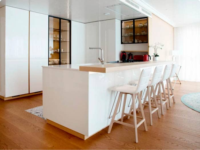 Image of 7 Iconic White in Nordic - Cosentino