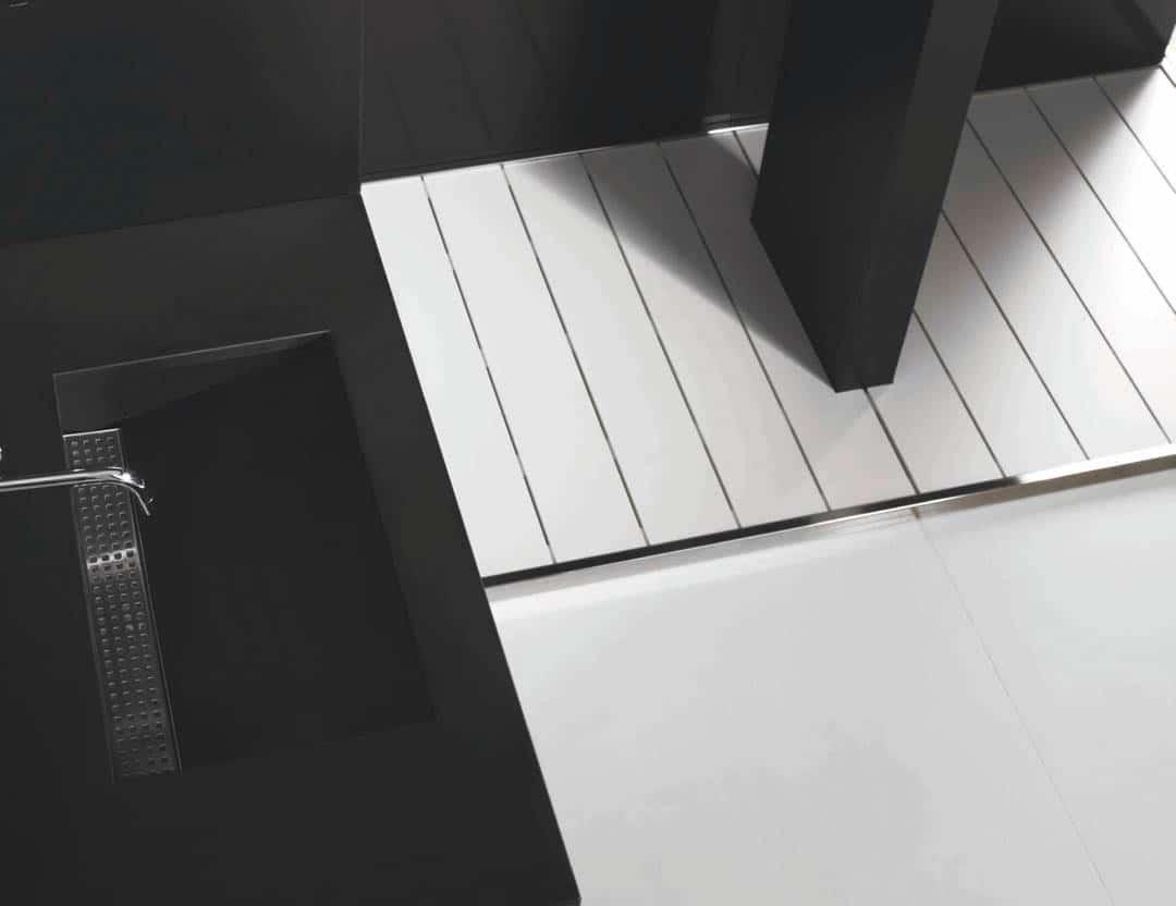 Image of Adaptabilidad in Dekton | Showertray - Cosentino