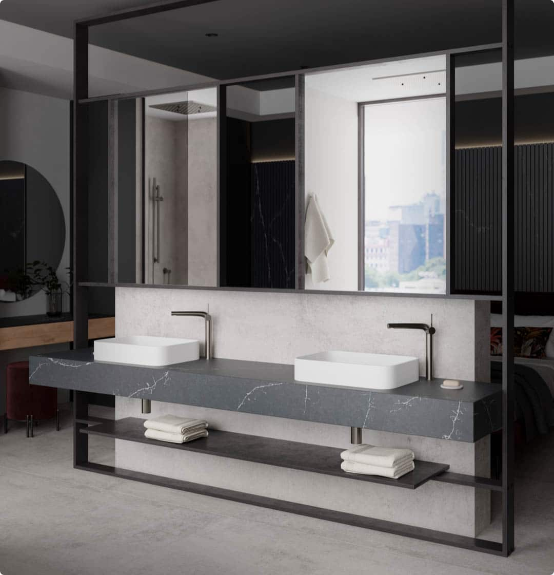Image of 8 in Silestone | Bathroom worktop - Cosentino