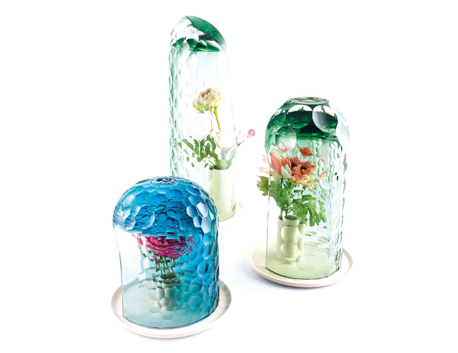 Image of 1.OP Vase by Bilge Nur Saltik 1 in Discover the trendiest ideas to decorate your home - Cosentino
