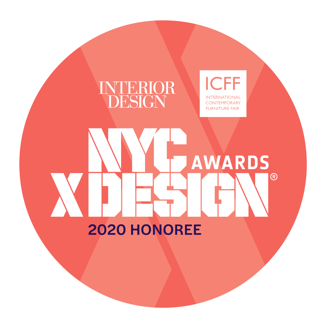 Image of 2020nycxdesignawards honoree 1080 1 in Dekton Avant-Garde Series Named Honored in 2020 NYCxDesign Awards - Cosentino