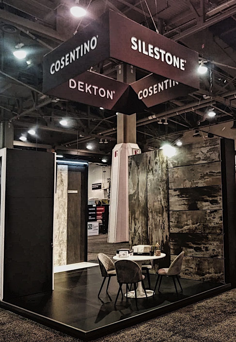 Image of 3AEAD2ED A5AA 4352 843E 7CB8B3757305 1 in Cosentino present at the American Institute of Architects National Convention - Cosentino
