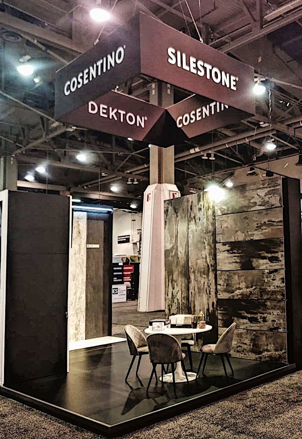 Image of 3AEAD2ED A5AA 4352 843E 7CB8B3757305 2 in Cosentino present at the American Institute of Architects National Convention - Cosentino