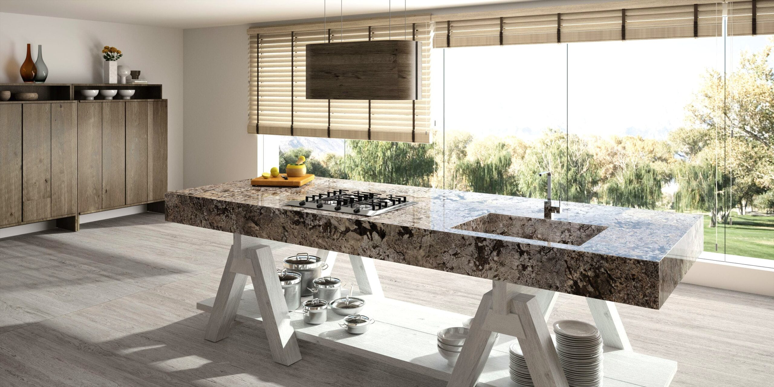 Image of 50842 12053709 6 scaled in Kitchen Decor Trends -The Uncommon Elegance of Bianco Antico Granite - Cosentino