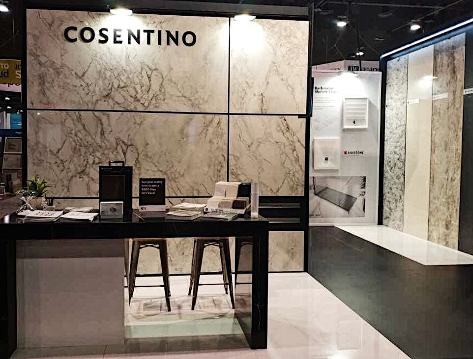 Image of 5273B3A3 E6E0 44D5 9749 522D8DB52A35 1 in Cosentino present at the American Institute of Architects National Convention - Cosentino
