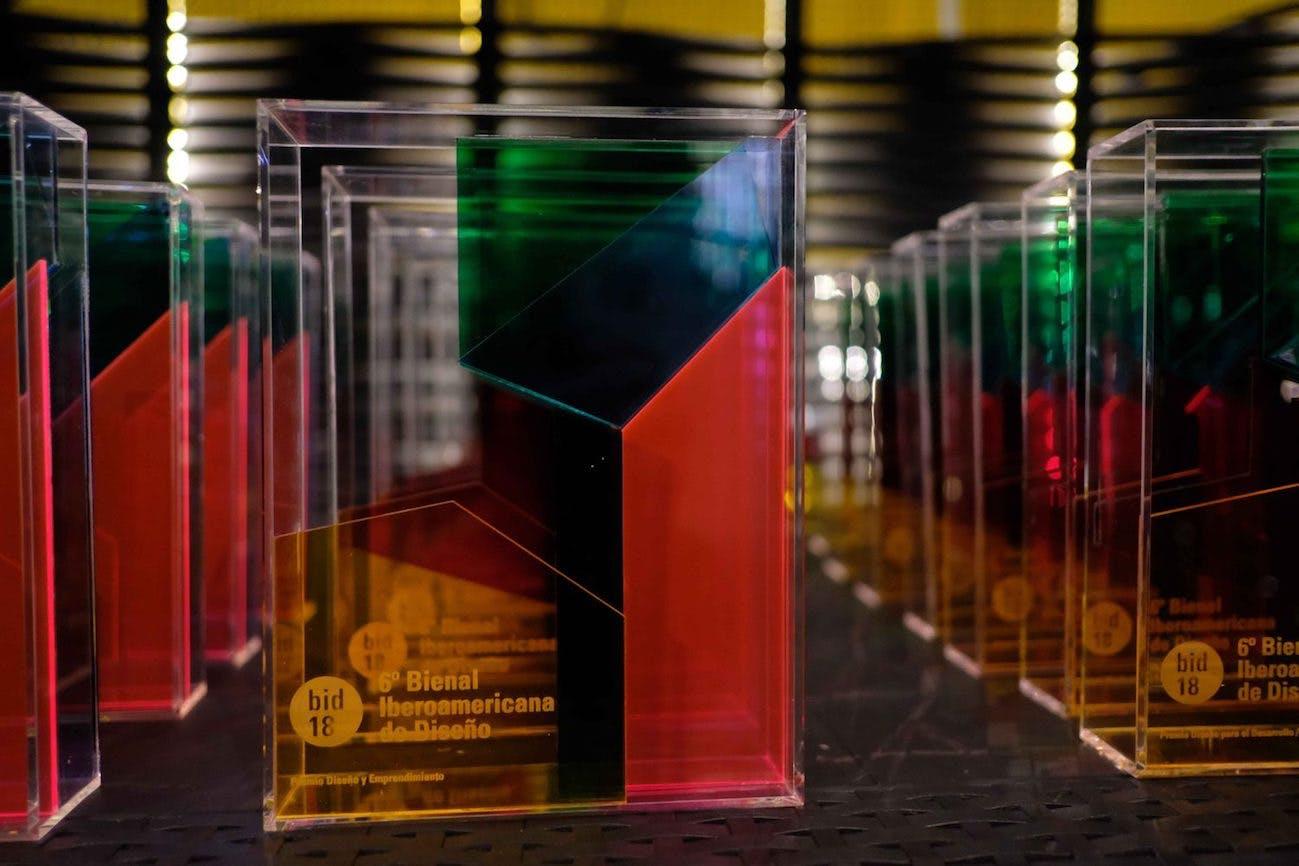 Image of BID18 Premio Cosentino2 1 in Cosentino, recognised in the design industry - Cosentino