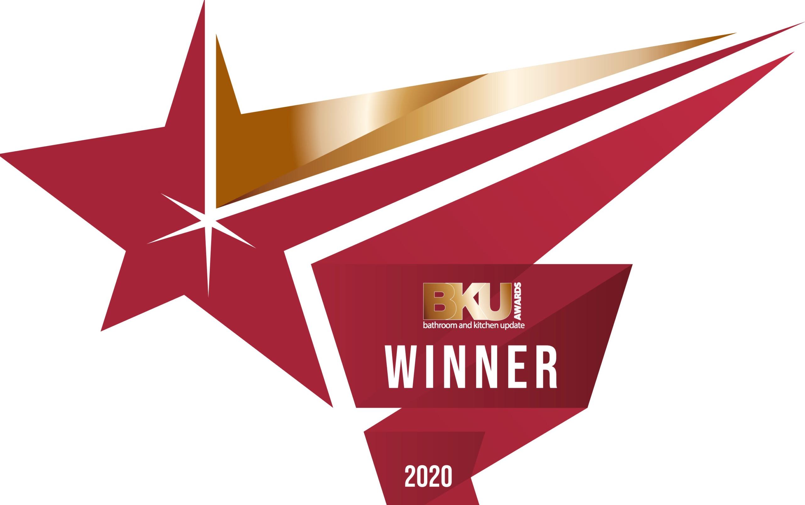 Image of BKU Awards 1 scaled in Silestone® Voted Best Work Surface in BKU Awards 2020 - Cosentino