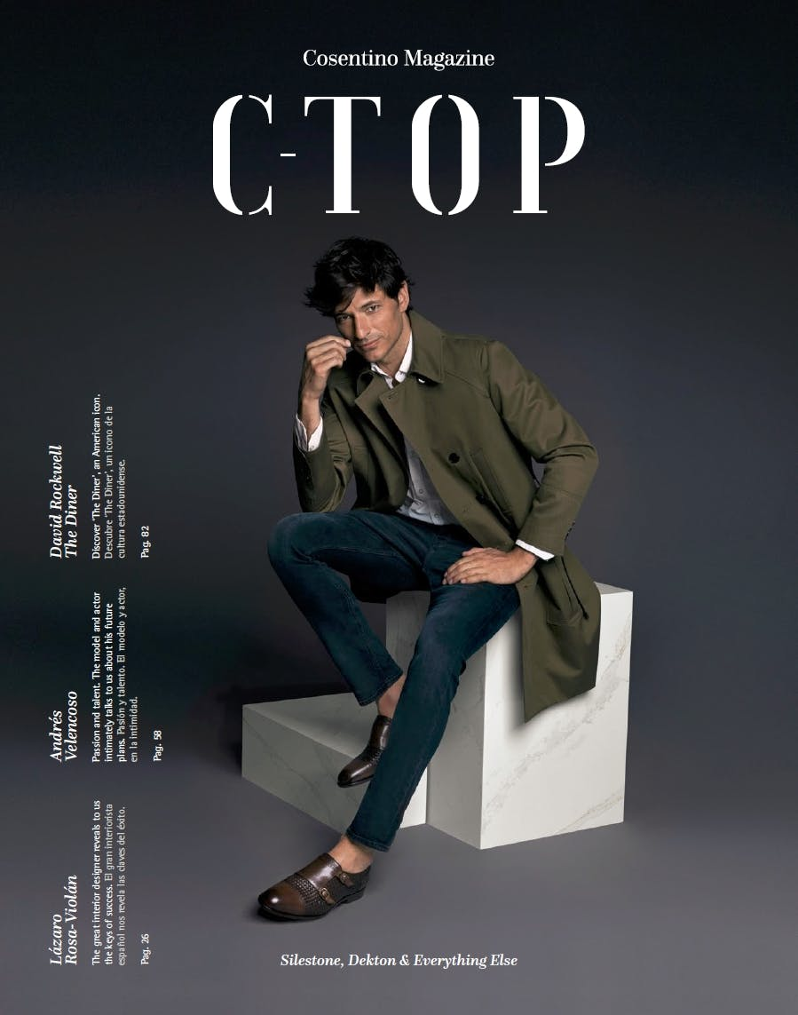 Image of C TOP 1 1 2 in C-Top, an inspiring lifestyle magazine - Cosentino