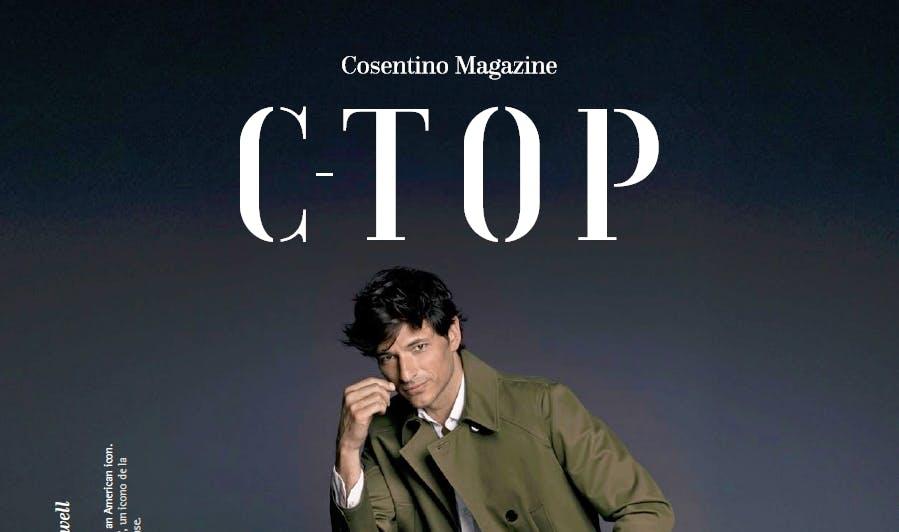 Image of C TOP 1 portada blog 2 1 in C-Top, an inspiring lifestyle magazine - Cosentino