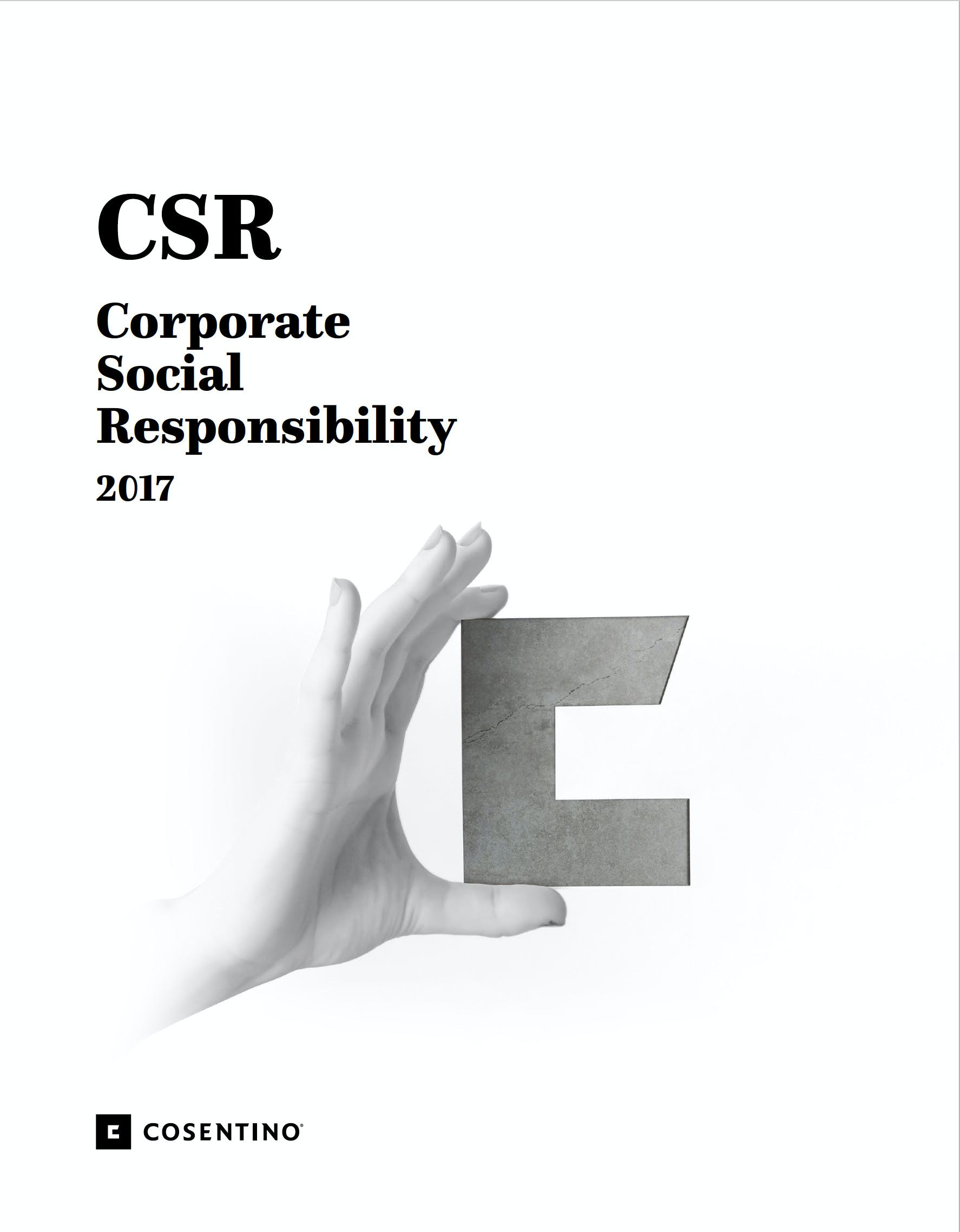 Image of CSR EN 1 in Cosentino places its faith in innovation to contribute to the 2030 Agenda - Cosentino