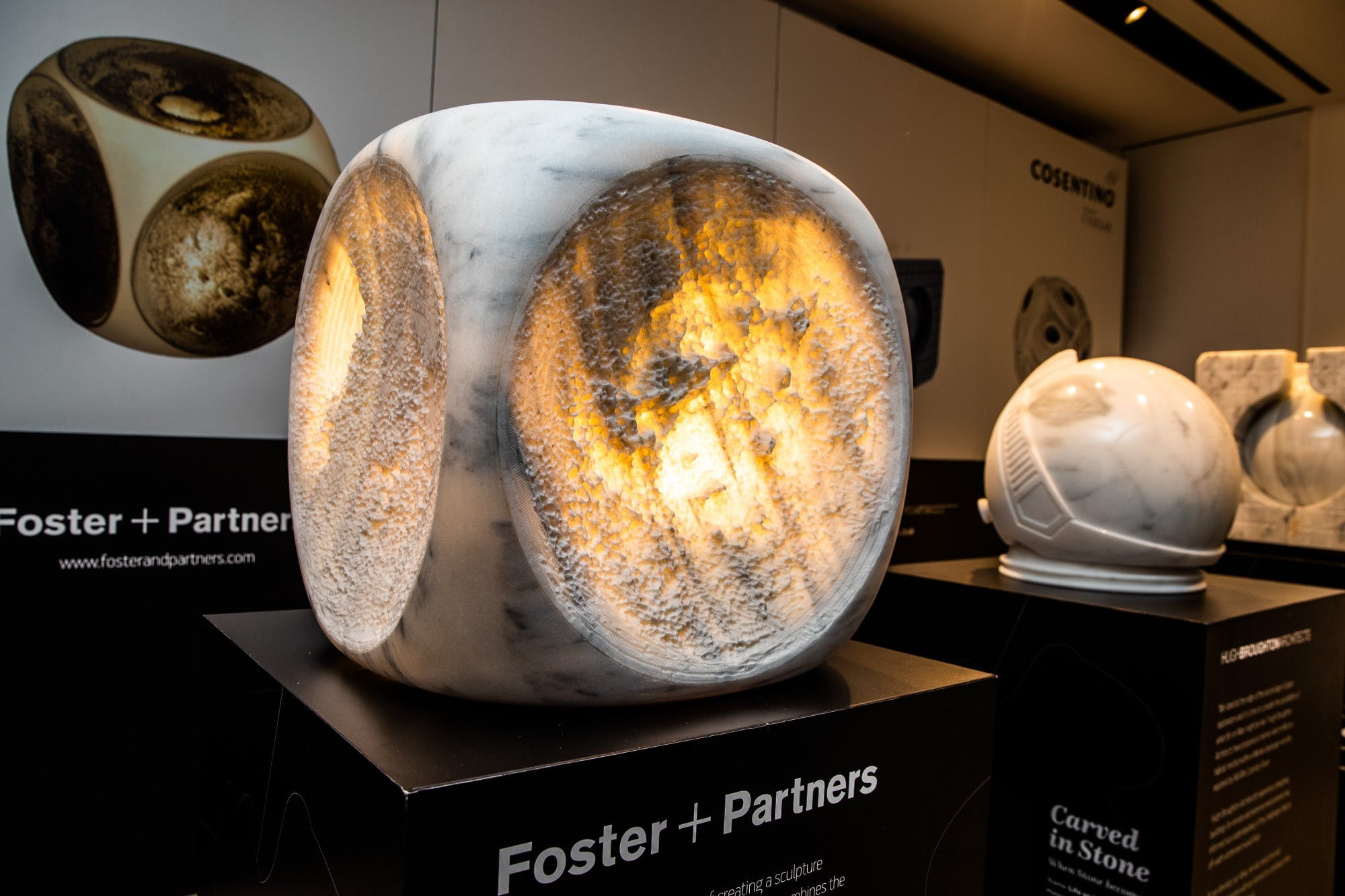 Image of Carved in Stone 6 in Cosentino Announces the Winners of its Carved in Stone Competition - Cosentino