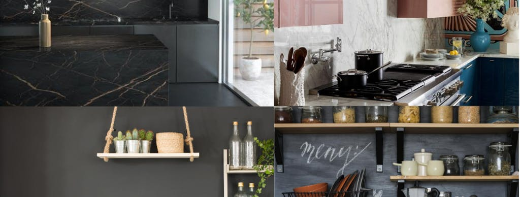 Image of Cocinas personalizadas in Redecorate the heart of the home: the kitchen - Cosentino