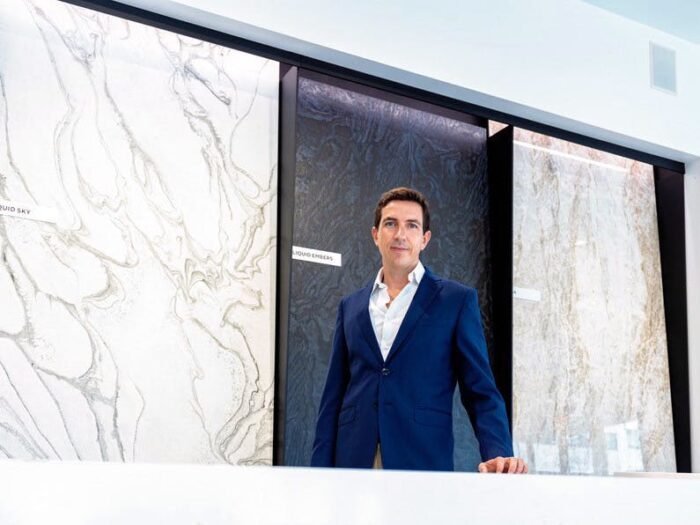 Image of Cosentino Alvaro Gonzalez 9 in Global Kitchen: the kitchen, the heart of the home - Cosentino