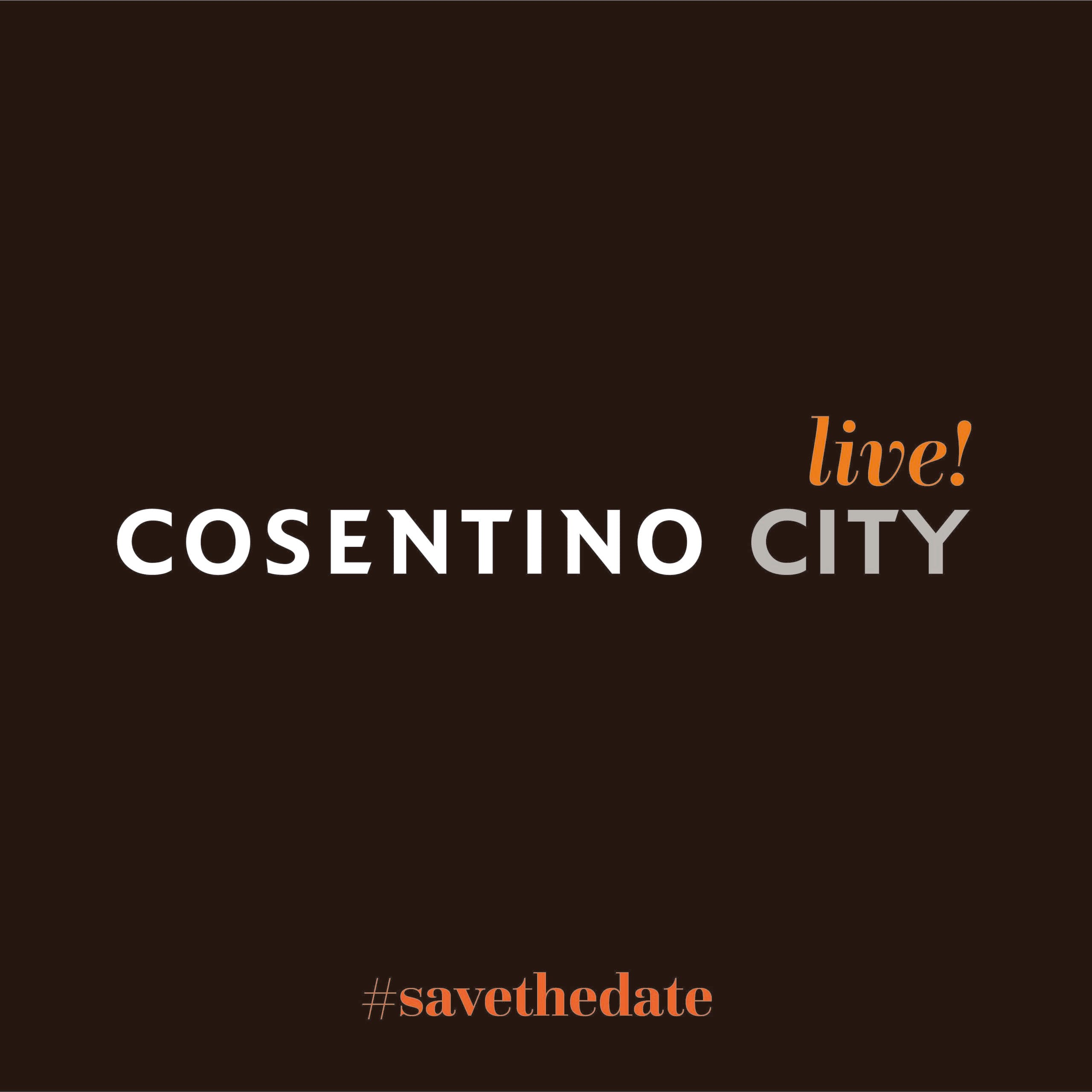 """Image of Cosentino City Live lr scaled 1 in """"Cosentino City Live!"""" the best design from home - Cosentino"""