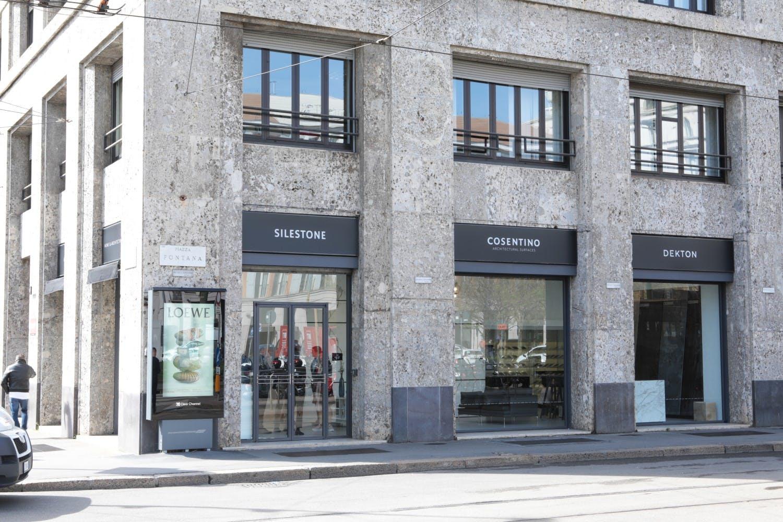 Image of Cosentino City Milan 2019 5 lr 1 in Cosentino at Milan Design Week 2019 - Cosentino