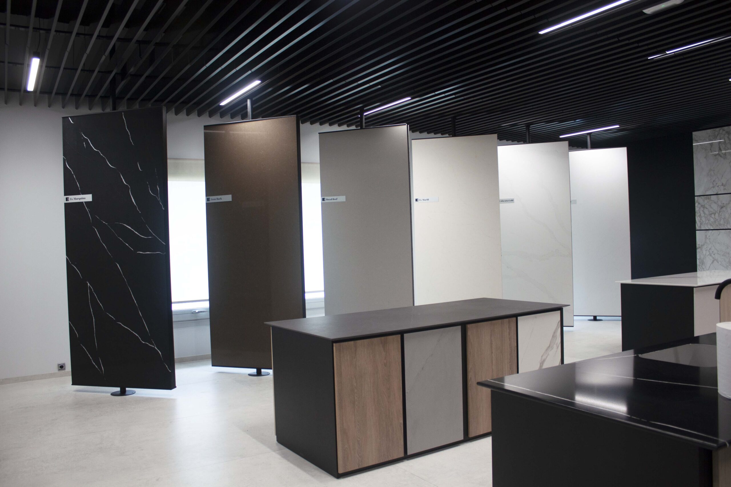 Image of Cosentino Vigo Center Showroom 1 scaled in Cosentino Center Vigo undertakes a beautiful renovation - Cosentino
