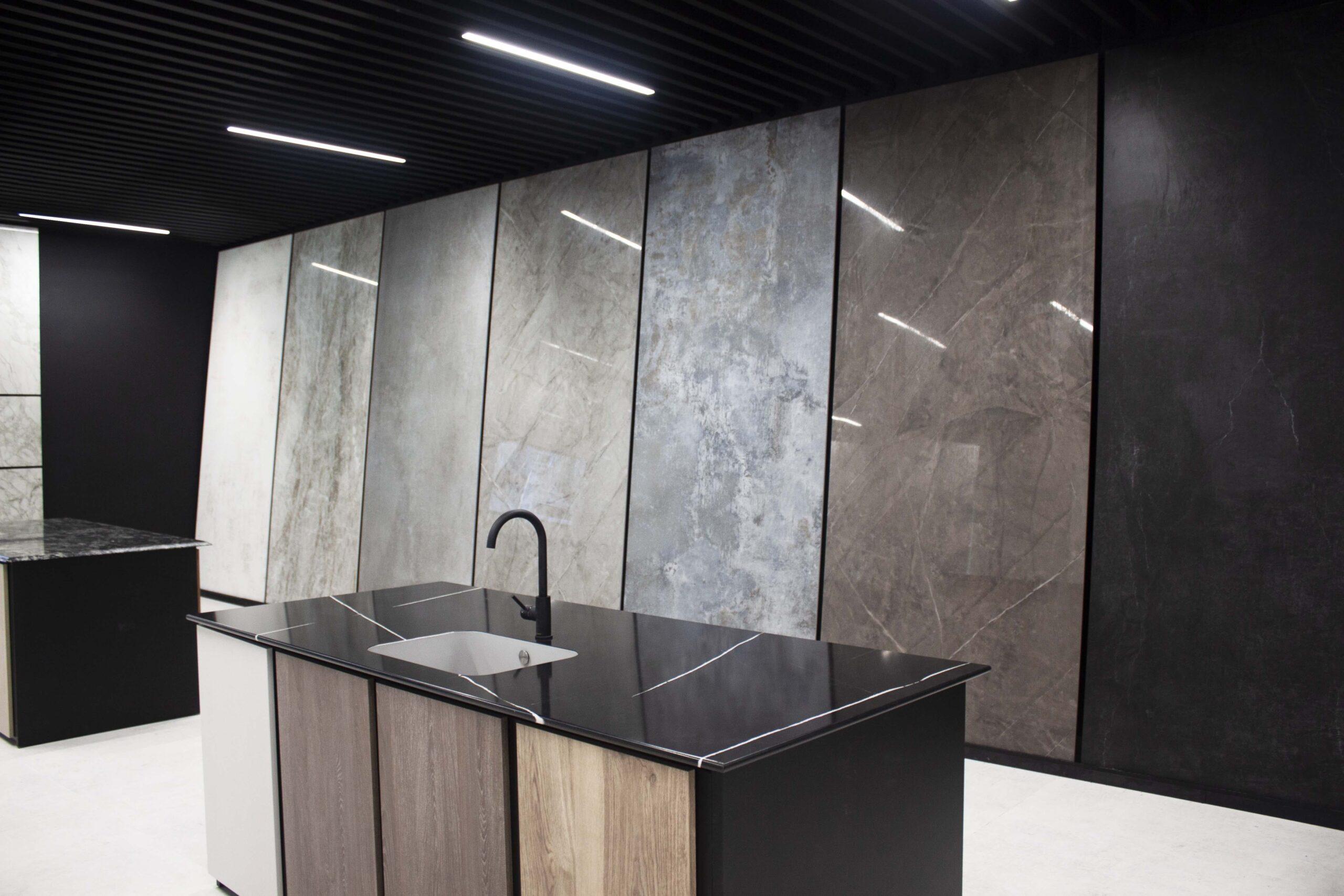 Image of Cosentino Vigo Center Showroom 2 1 scaled in Cosentino Center Vigo undertakes a beautiful renovation - Cosentino