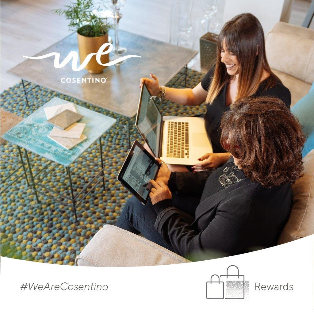 """Image of Cosentino We 1 1 2 in """"Cosentino We"""", the new global community for professionals - Cosentino"""