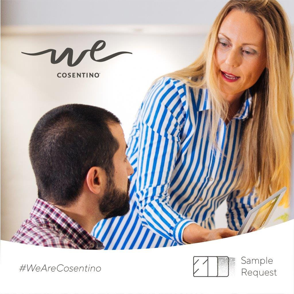 """Image of Cosentino We 3 1 2 in """"Cosentino We"""", the new global community for professionals - Cosentino"""