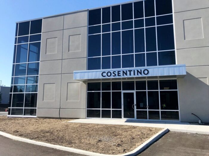 Image of Cosentino Center Ottawa 6 in Cosentino City Toronto and Cindy Crawford - Cosentino