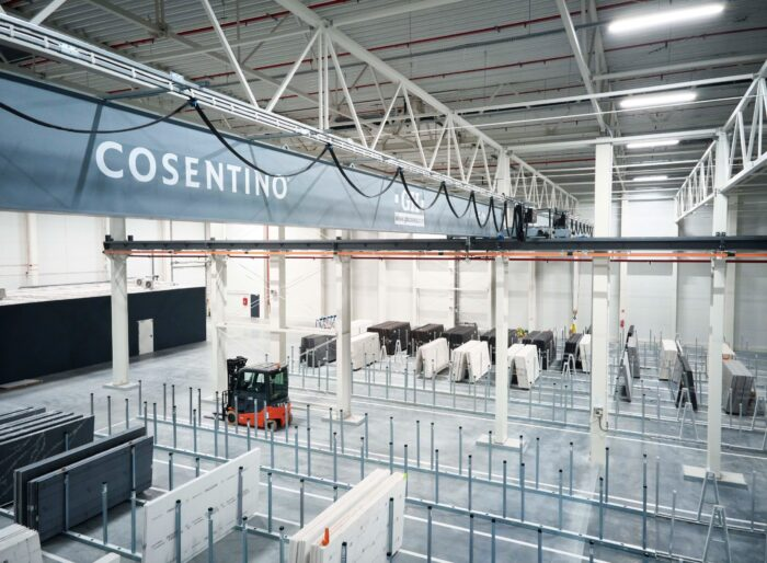 Image of DJI 0002 min scaled 6 in Cosentino deploys its innovative distribution and service model in the Balearic Islands - Cosentino