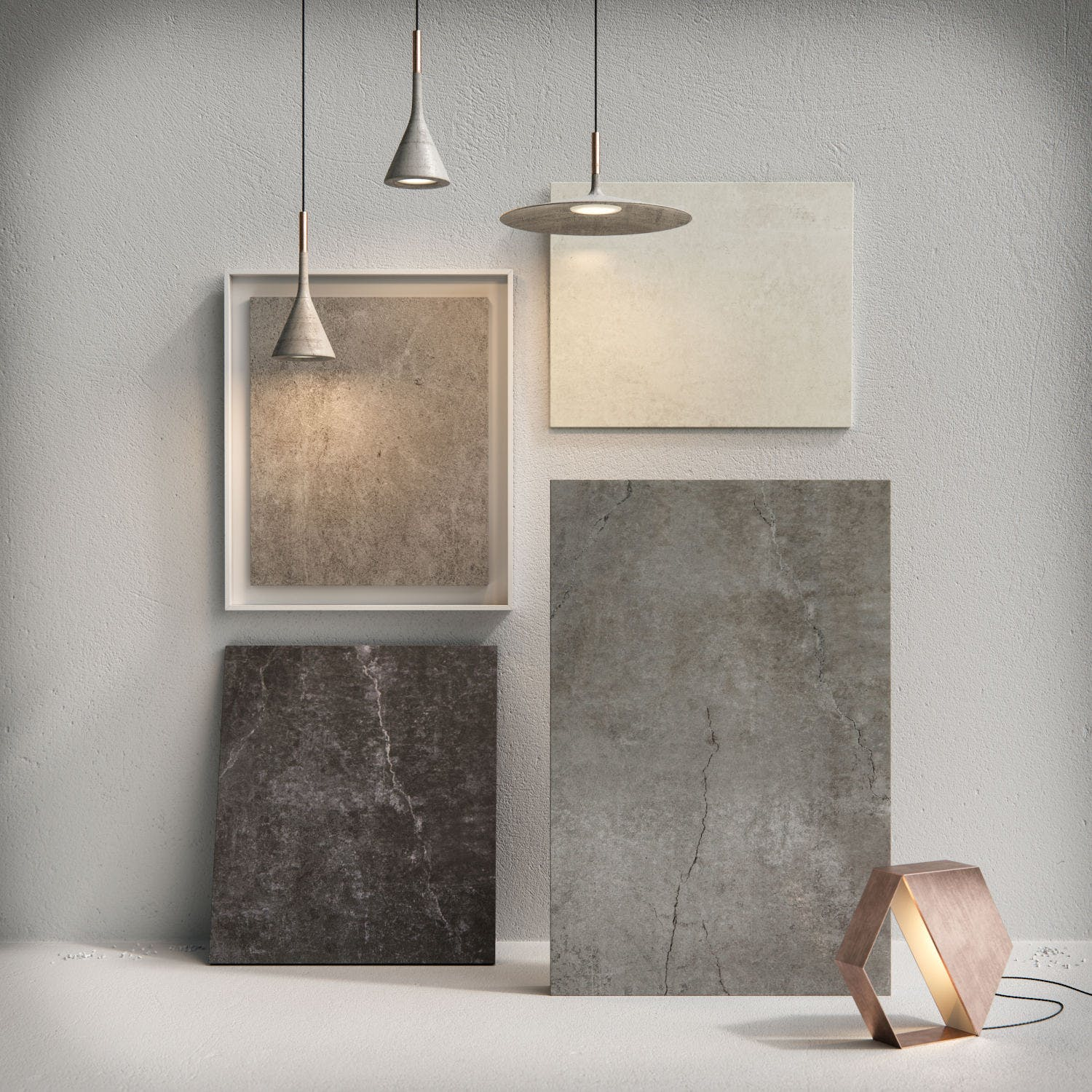 Image of Dekton Industrial Collection 2 in Discover the trendiest ideas to decorate your home - Cosentino