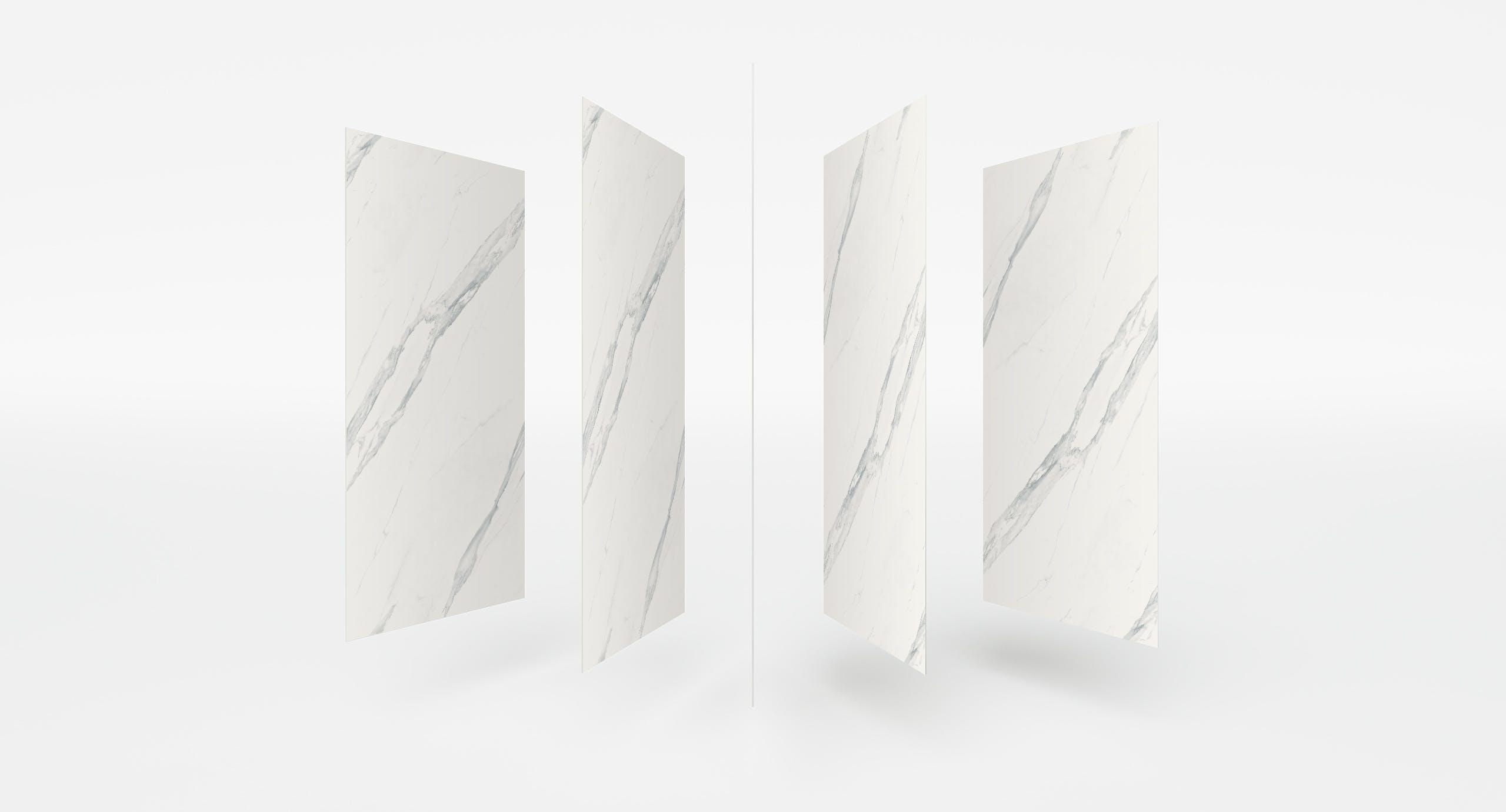 Image of Dekton Slim 4mm vista Tablas 2 1 in Dekton® Slim - Cosentino