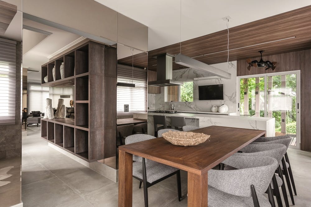 Image of EM 2 in Talita Nogueira: Interior architecture with different flavours - Cosentino