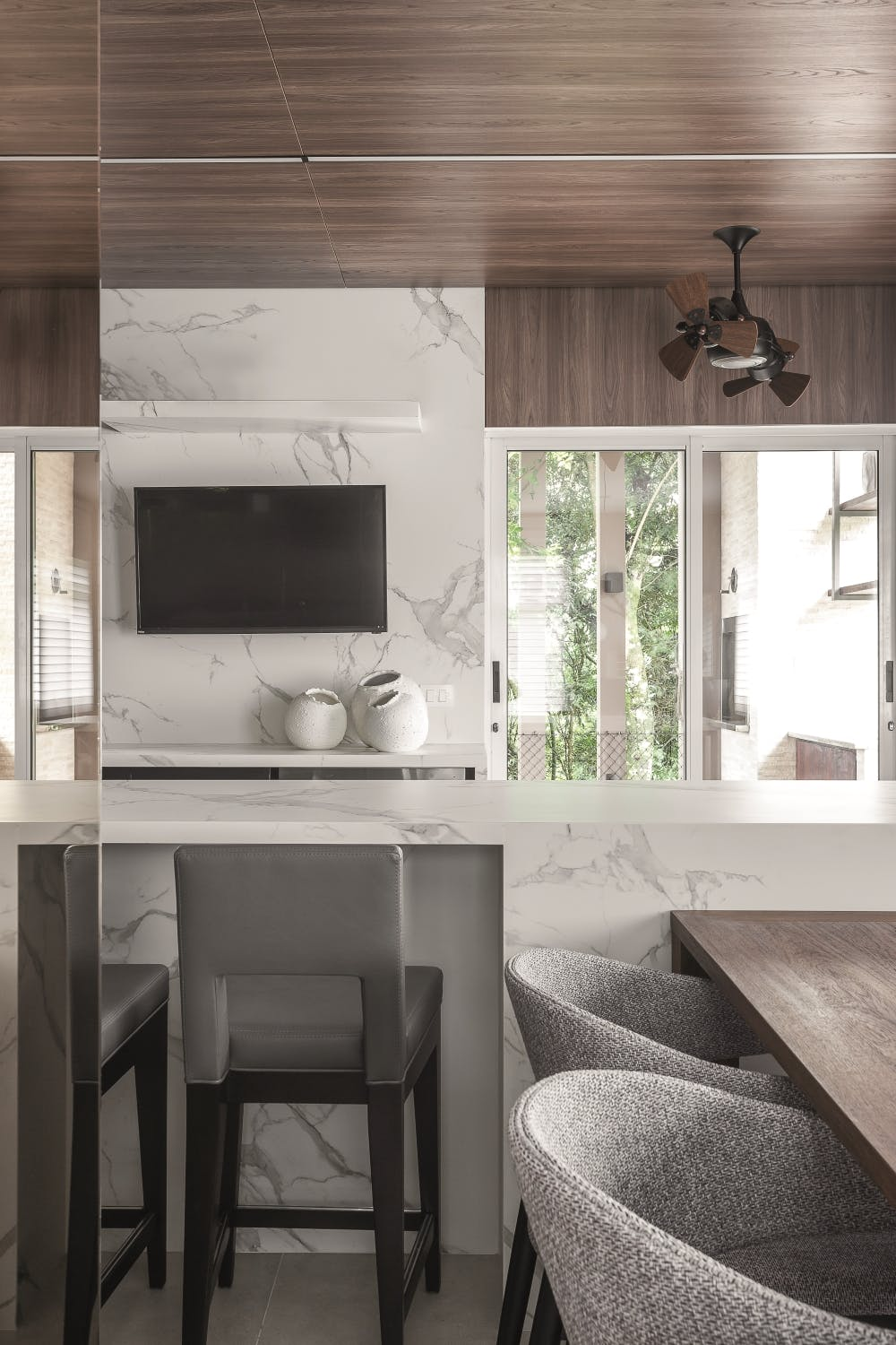 Image of EM 10 1 in Talita Nogueira: Interior architecture with different flavours - Cosentino