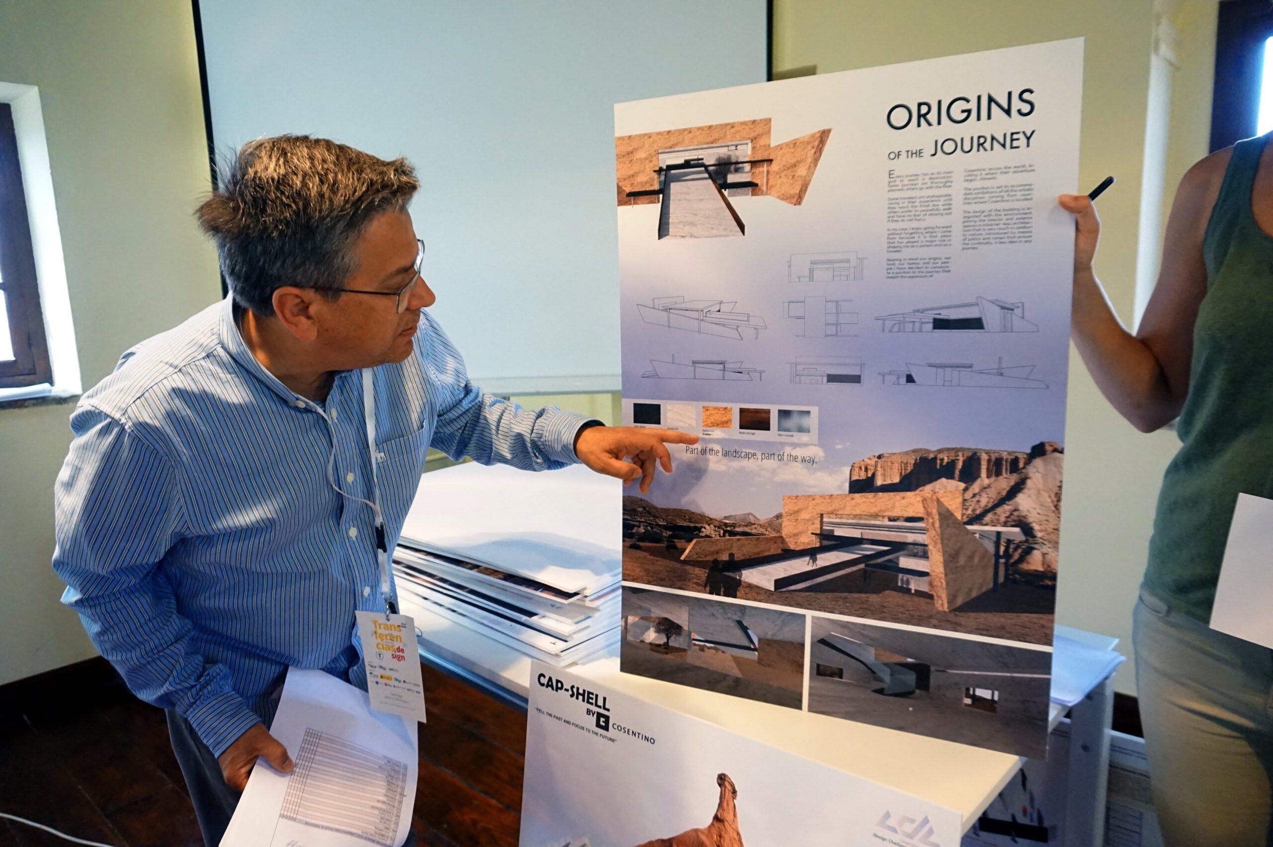 Image of Fallo Jurado CDC11 3 1 3 scaled in Cosentino announces the winners of the 11th Cosentino Design Challenge - Cosentino