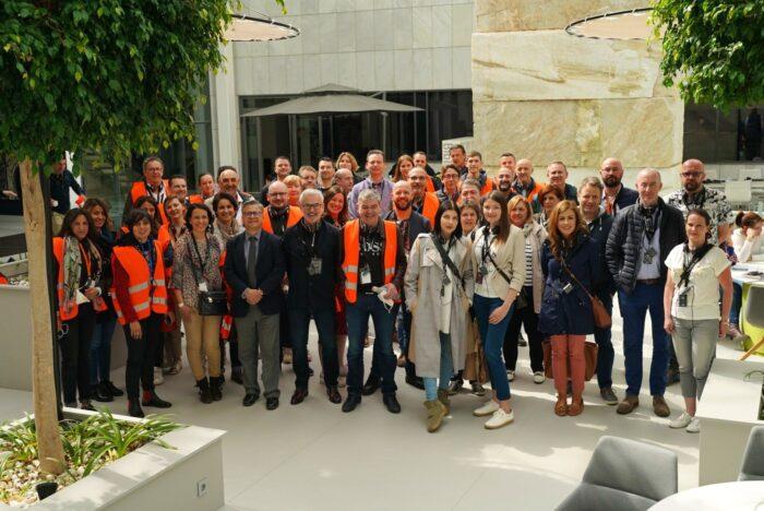 "Image of Foto ELITE Cosentino 2 in The best ""Elite"" shops in Europe visit Cosentino - Cosentino"