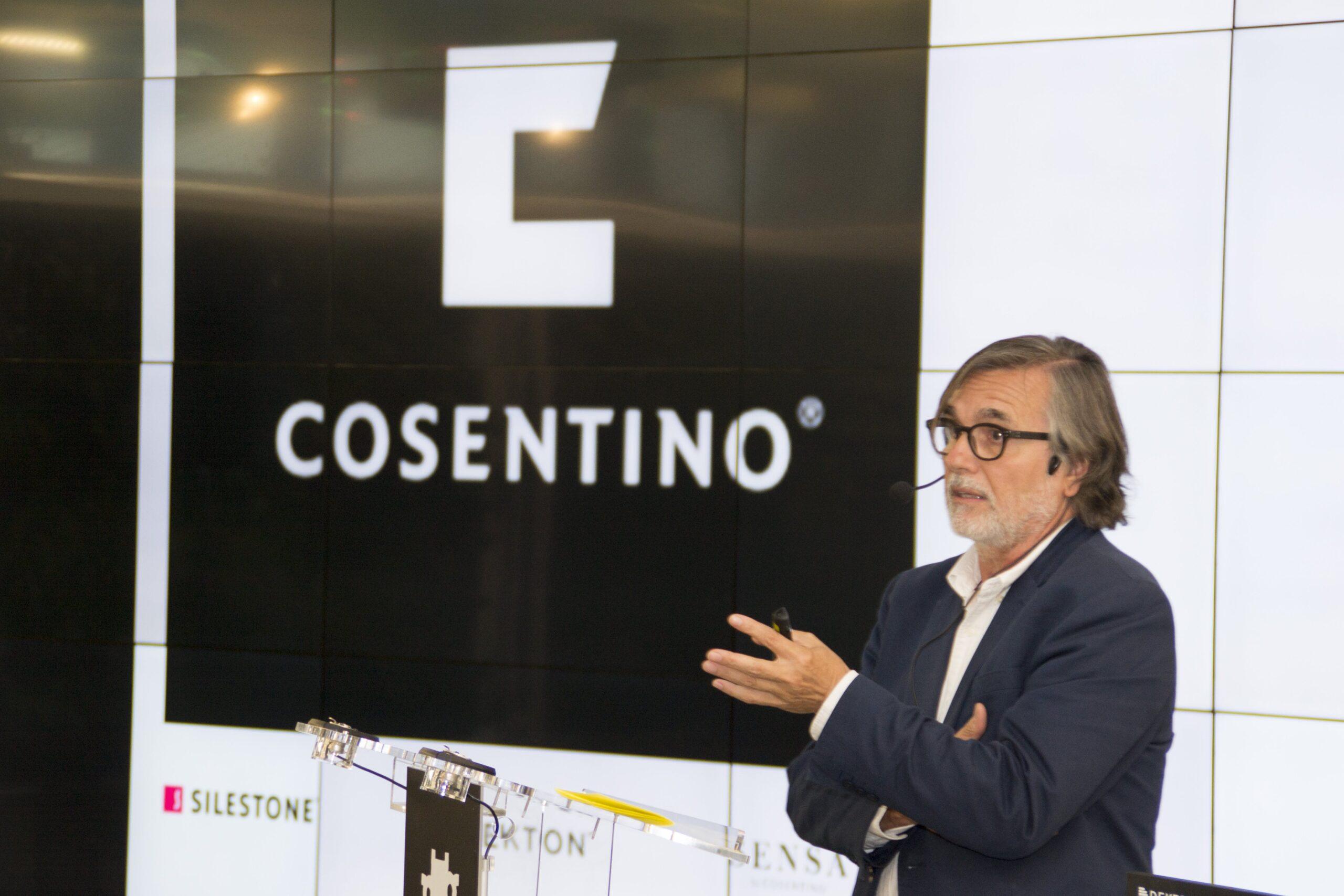 Image of Francisco Xavier Ferrés Acto Cosentino Tabakalera 1 scaled in Cosentino discusses architecture and façades at San Sebastián - Cosentino