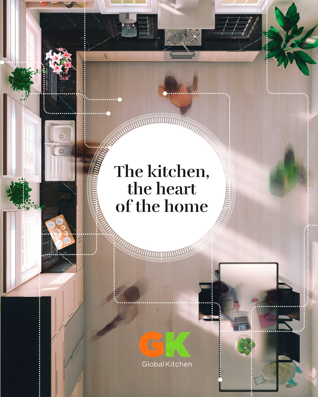 Image of GK ENGPORTADA BAJA page 0001 4 in Global Kitchen: the kitchen, the heart of the home - Cosentino