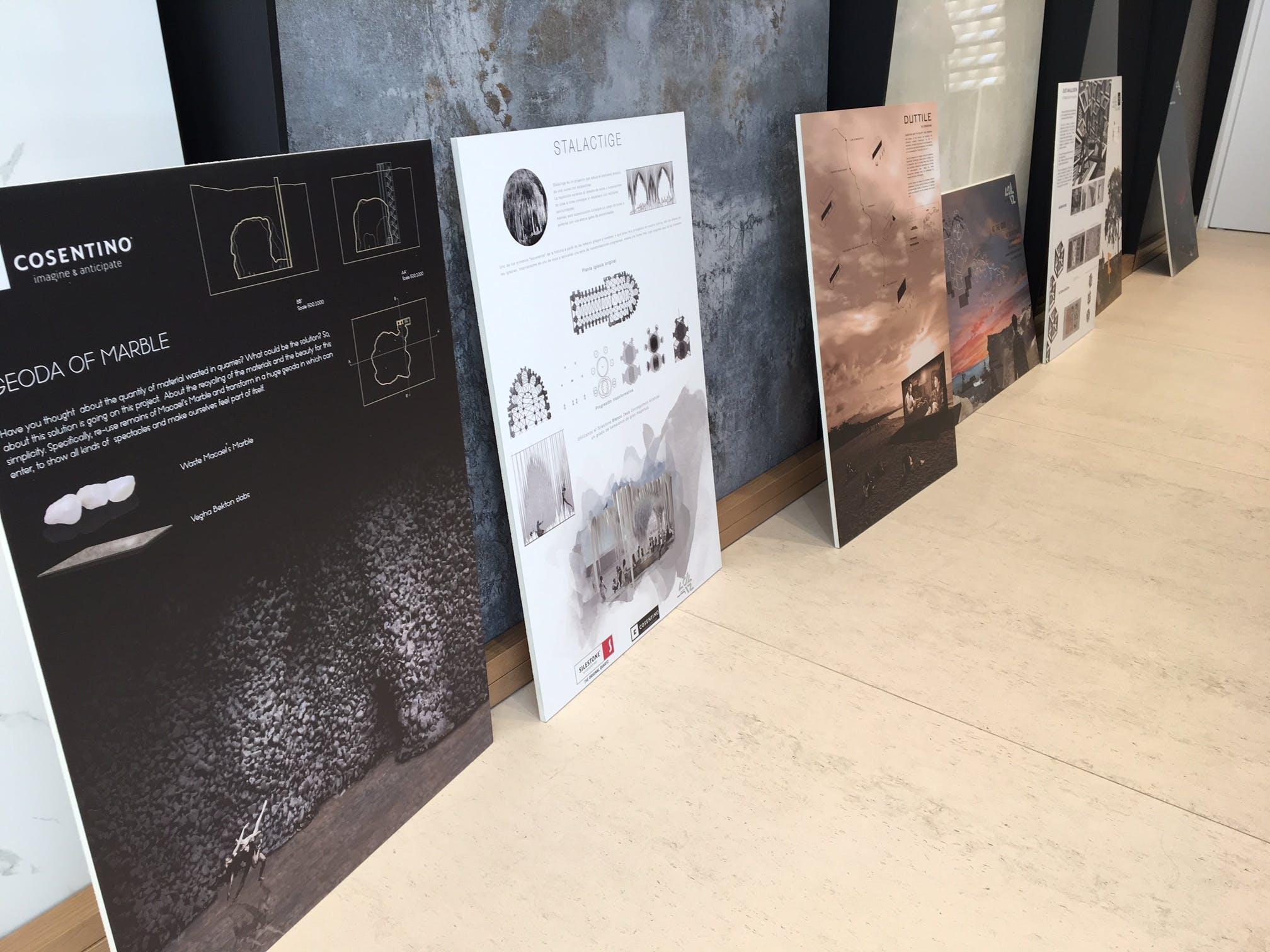 Image of Ganadores Arquitectura 2 1 in 12th Cosentino Design Challenge Winners - Cosentino