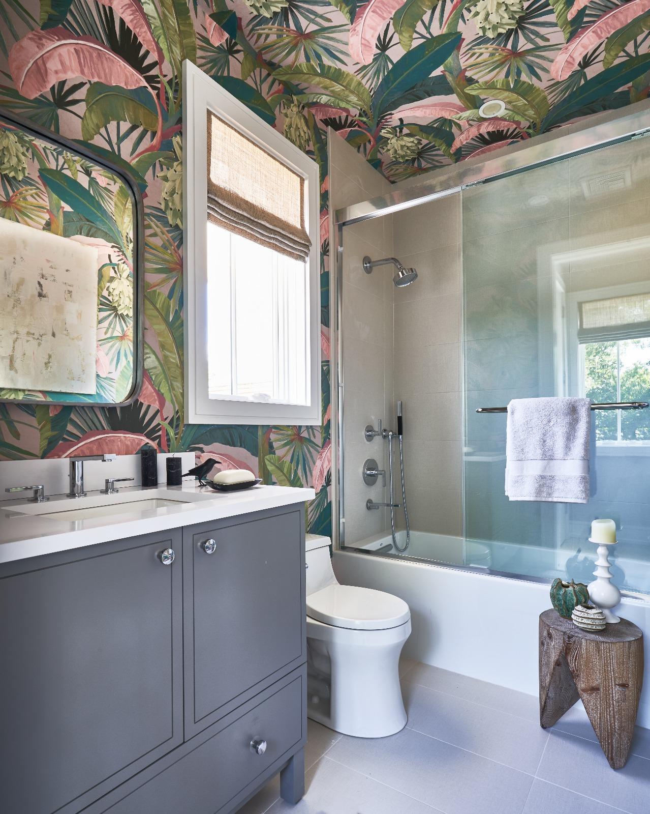 Image of Hamptons Designers in Silestone Shines in Hampton Designer Showhouse - Cosentino